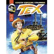 Revista Hq Gibi - Tex Especial Colorida 5