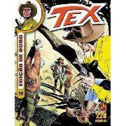 Revista Hq Gibi - Tex Ouro 99 - Irmão Branco