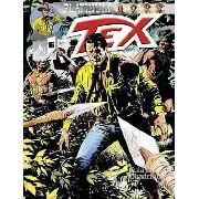 Revista Hq Gibi - Tex Platinum 16 - A Floresta Misteriosa