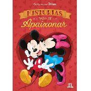 Hq Capa Dura - Histórias Para Se Apaixonar - Disney