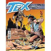 Hq Gibi - Tex Coleção 470