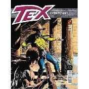 Hq Gibi - Tex Coleção 469
