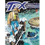 Revista Hq Gibi - Tex Coleção 468