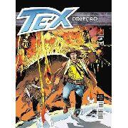 Hq Gibi - Tex Coleção 467