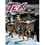 Hq Gibi - Tex Coleção 466