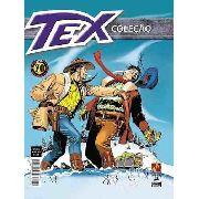 Hq Gibi - Tex Coleção 465