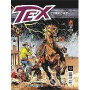 Hq Gibi - Tex Coleção 464
