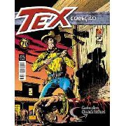 Hq Gibi - Tex Coleção 463