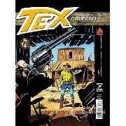 Hq Gibi - Tex Coleção 462