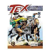 Hq Gibi - Tex Coleção 461