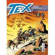Hq Gibi - Tex Coleção 460
