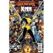 Hq Gibi Guerras Secretas X-men 5 Marvel