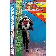 Hq Gibi Action Comics Renascimento 10 Dc