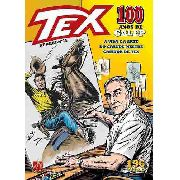 Hq Gibi Revista Tex - 100 Anos De Galep