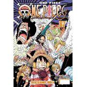 Hq Mangá One Piece 67