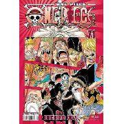 Hq Mangá One Piece 71