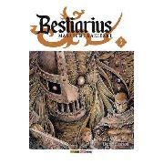 Hq Mangá Bestiarius 05