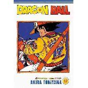 Hq Mangá Dragon Ball 17