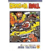 Hq Mangá Dragon Ball 18
