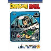 Hq Mangá Dragon Ball 19