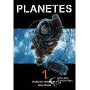 Hq Mangá Planetes 01
