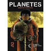 Hq Mangá Planetes 02
