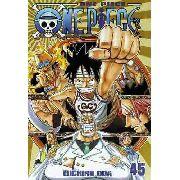 Hq Mangá One Piece 45