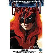 Hq Gibi - Batwoman Universo Dc Renascimento - Vol. 1