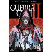 Hq Gibi - Guerra Civil Il Minissérie N° 5 - Marvel