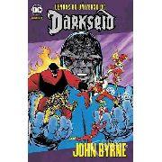 Hq Gibi - Lendas Do Universo Dc Darkseid - John Byrne