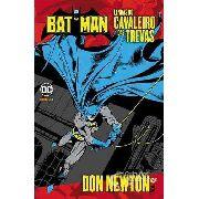 Hq Gibi - Batman - Lendas Do Cavaleiro Das Trevas N° 2