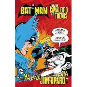 Hq Gibi - Batman - Lendas Do Cavaleiro Das Trevas N° 6
