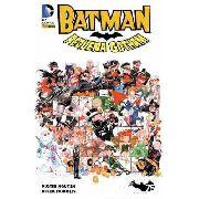 Hq Gibi - Batman Pequena Gotham - Capa Dura