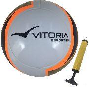 Bola Futebol De Campo Oficial Vitoria Termofusion Efeito