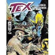 Hq Gibi - Tex Mensal 586 - A Cidade Escondida