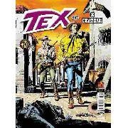 Hq Gibi - Tex Mensal 587 - Os Forasteiros