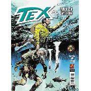 Hq Gibi - Tex Mensal 589 - Perigo Em San Diego