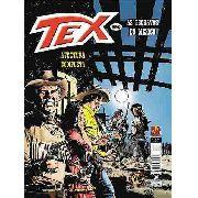 Hq Gibi - Tex Mensal 590 - As Escravas Do México