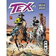 Hq Gibi - Tex Mensal 591 - Coração Apache