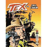 Hq Gibi - Tex Mensal 592 - Johnny, O Selvagem