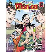 Turma Da Mônica Jovem 1ª Série - N° 68 - Jogos Mortíferos