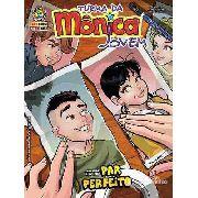 Hq Turma Da Mônica Jovem 1ª Série - N° 67