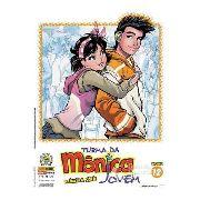 Turma Da Mônica Jovem - Primeira Série N° 12