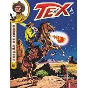 Tex Ouro Edição N° 54 Hq Gibi Quadrinhos
