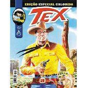 Tex Edição Especial Colorida N° 1