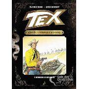Tex Gigante Em Cores N° 10 - O Homem De Atlanta - Capa Dura