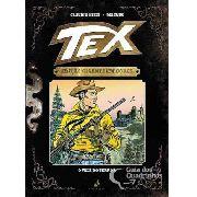 Tex Gigante Em Cores N° 9 - O Vale Do Terror - Capa Dura