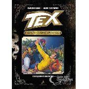Tex Gigante Em Cores N° 8 - O Soldado Comanche - Capa Dura