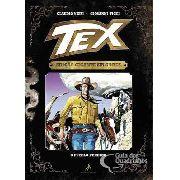 Tex Gigante Em Cores N° 7 - O Pueblo Perdido - Capa Dura