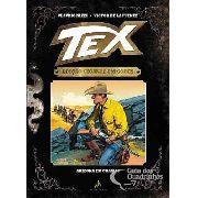 Tex Gigante Em Cores N° 5 - Arizona Em Chamas - Capa Dura